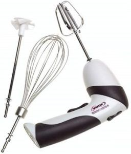 Black And Decker Gizmo Mixer review