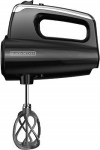 Black And Decker Helix Hand Mixer review