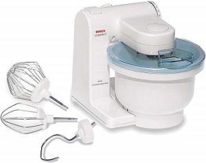 Bosch MUM4405 Compact Tilt-Head Stand Mixer