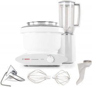 Bosch Universal Plus 800w Mixer