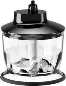 Braun Hm5130 Multimix Hand Mixer review