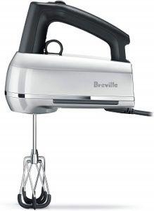 Breville Handy Mix Scraper