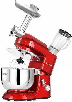 Cheftronic 3 in 1 Standing Mixer review