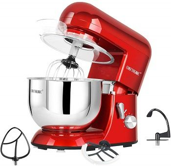 Cheftronic SM-986 Stand Mixer