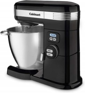 Cuisinart 7 Quart Stand Mixer review