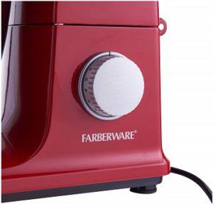 Farberware 4.7 Quart Stand Mixer review