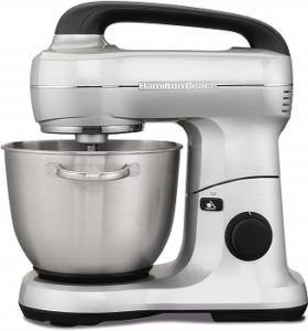 Hamilton Beach Stand Mixer 63392 review