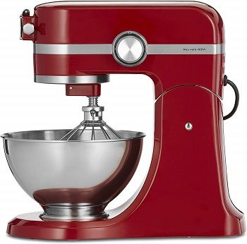 Kenmore Elite 4 Quart Stand Mixer review