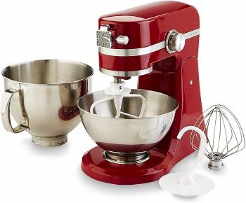 Kenmore Elite 4 Quart Stand Mixer
