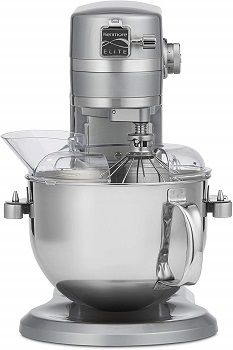 Kenmore Elite 6 Quart Stand Mixer review