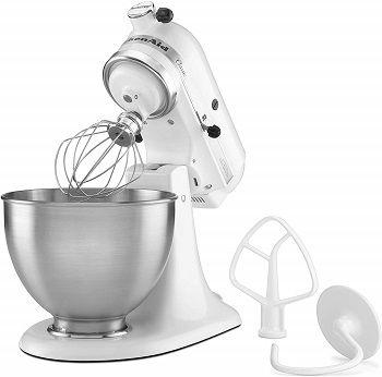 Kitchenaid Classic Mixer review