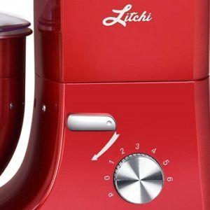 Litchi Stand Mixer 5.5 Qt. review