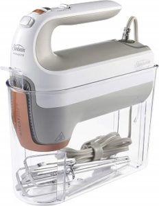 Oster Hand Mixer With Heatsoft Technology