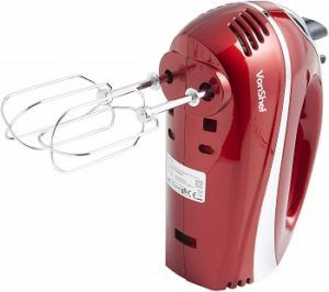 VonShef Electric Hand Mixer review