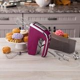 Best 3 Purple Hand & Stand Mixers You Can Buy In 2020 Reviews