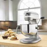 Best 4 Heavy Duty Stand & Hand Mixers To Buy In 2020 Reviews