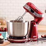 Best 5 Cake Stand & Hand Mixer Machine Picks In 2020 Reviews