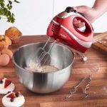 Best 5 Cheap & Affordable Stand & Hand Mixer In 2020 Reviews
