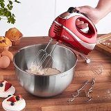 Best 5 Cheap & Affordable Stand & Hand Mixer In 2021 Reviews