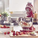 Best 5 Red Hand & Stand Mixers You Can Choose In 2021 Reviews