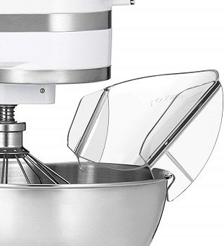 GUCHO Universal Pouring Chute For Stand Mixer