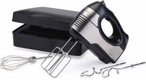 Hamilton Beach 6 Speed Hand Mixer With Quickburst
