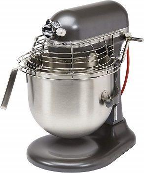 KitchenAid 8-Quart Commercial Countertop Mixer