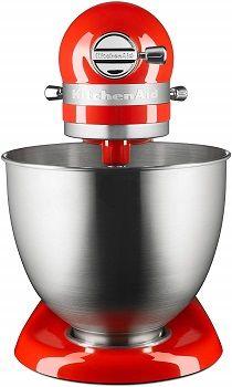 KitchenAid Artisan Mini Series Tilt-Head Stand Mixer review