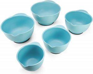 KitchenAid Mixing Bowls, Set of 5