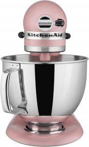 Pink Kitchenaid Stand Mixer review
