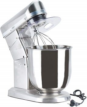 Professional 10 Liters Electric Stand Food Mixer review