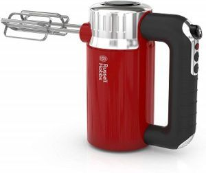 Russell Hobbs Retro Style Hand Mixer review
