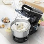 Top 5 Bread Dough Hand & Stand Mixer Machine In 2020 Reviews