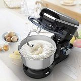Top 5 Bread Dough Hand & Stand Mixer Machine In 2021 Reviews