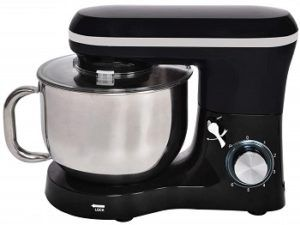 YOURLITE Stand Mixer With 6 Quart Stainless Steel Bowl review