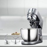 10 Best Rated Stand Up Mixers For Sale In 2021 Reviews+GUIDE