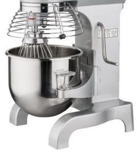 General Commercial Planetary Mixer 10 Quart review