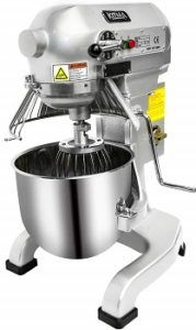 KITMA Commercial Food Mixer
