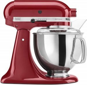 Kitchenaid Electric Mixer