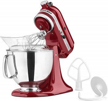 Kitchenaid Electric Mixer review