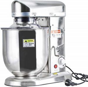 Professional 10 Liters Electric Stand Food Mixer Blender