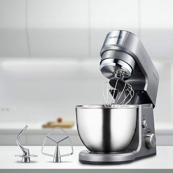 stand-mixer
